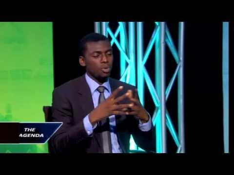 ANALYSING NIGERIA'S PHONE FOR FARMER INITIATIVE