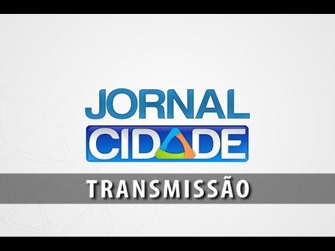 JORNAL CIDADE - 13/08/2018