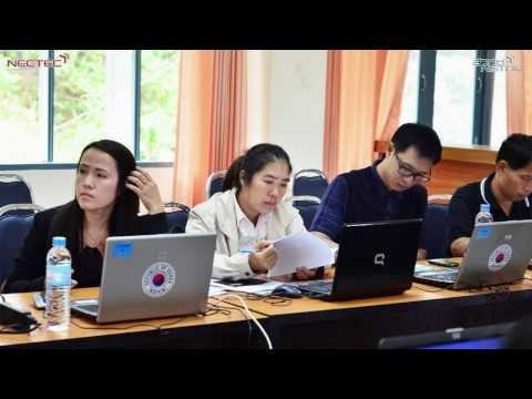 EDLtv Chiangrai Rajabhat University
