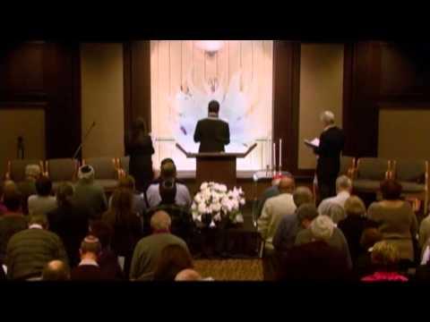 Shabbat Service 1-16-15