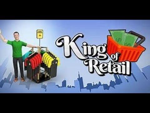 King of Retail |