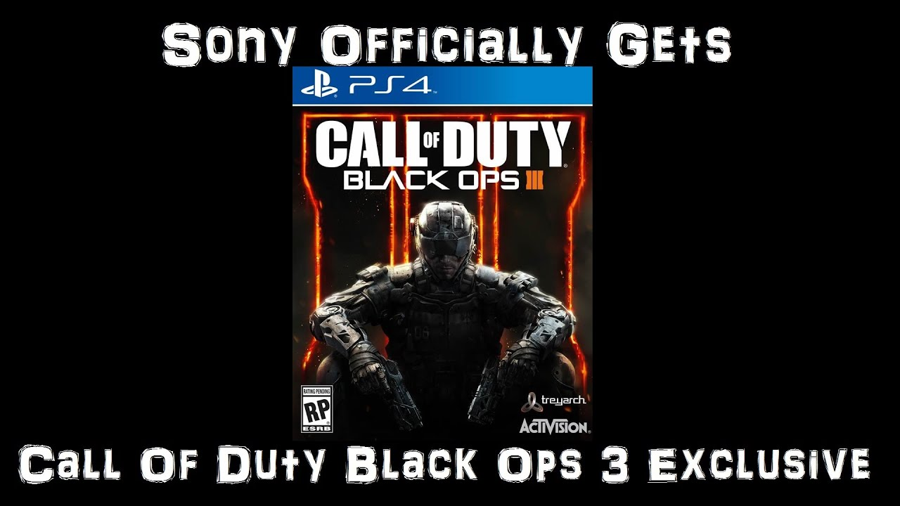 how to get black ops 2 on ps4