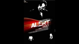 Alert 24*7 full first look trailer sanjay dutt / new upcoming movie trailer alert
