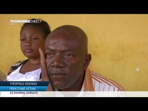 Au Gabon, les doutes après la disparition de plusieurs enfants