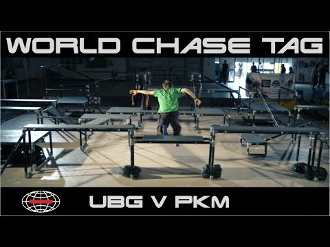 WCT 2 Qualifiers. Match 3 - PK Monsters v Urban Generations - Pt 3 of 7