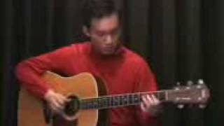 Doraemon OST in guitar