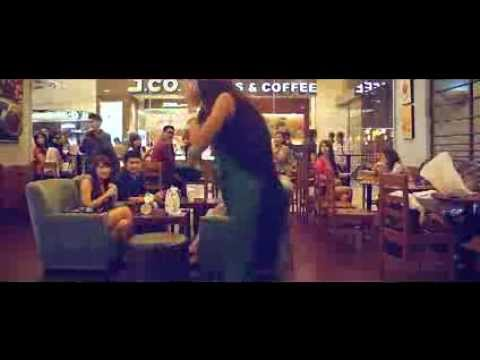 The Best Marriage Proposal Ever At Sarbucks Coffee Frans Valentino