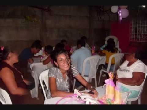Quince Años Alexa Diaz Castilla