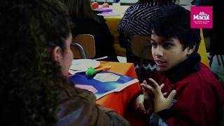 ENCUENTRO MOVÁMONOS POR LA EDUCACIÓN PÚBLICA  MACUL