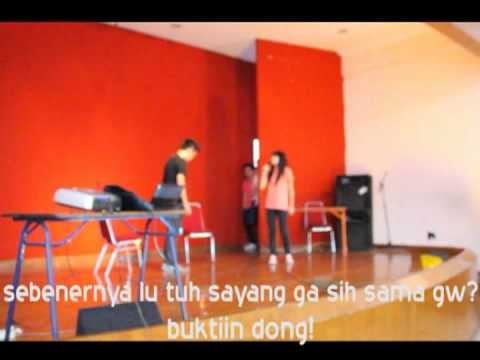 LOVE SONG 3IPS1 - DRAMA MUSICAL