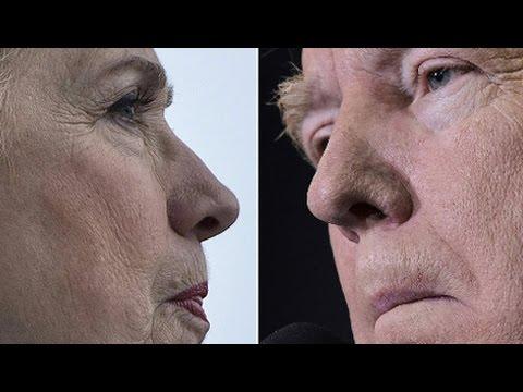 Should Clinton Get off Scot-Free?
