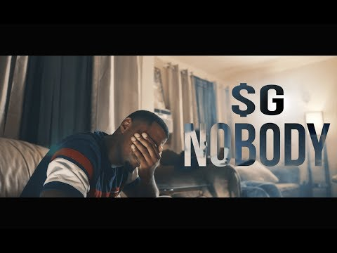 $G - Nobody (Official Music Video) UPTOWN RECORDS || Shot + Edited By Druskiii