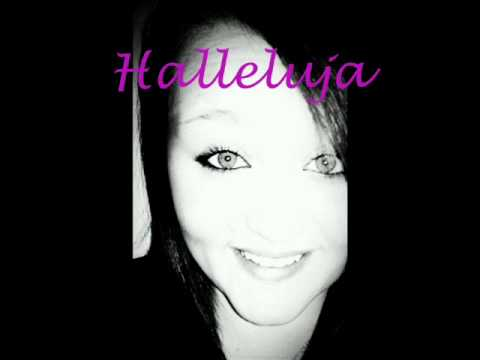 Me Singing 'Hallelujah - Kate Voegele' (Cover Request)