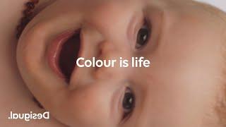 Desigual | COLOUR IS LIFE | COLOUR IS YOU SS19 Campaign