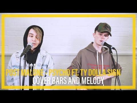 Post Malone - Psycho || Bars and Melody...