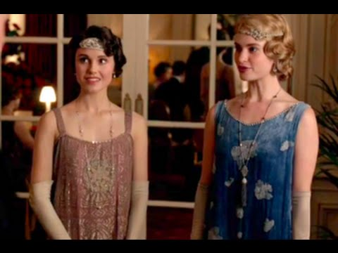Downton Abbey Season 6 Episode 1 Review & After Show   AfterBuzz TV