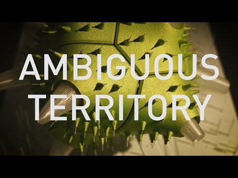 Ambiguous Territory: Architecture, Landscape, and the Postnatural