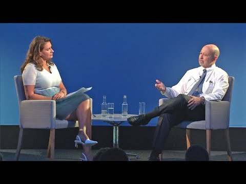 Lessons from Lloyd: Interns Meet our Chairman and CEO, Lloyd Blankfein