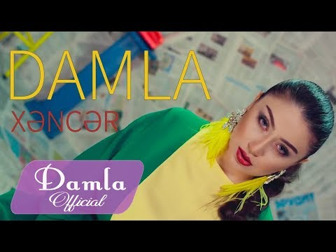 Damla - Xencer 2018 (Official Music Video)