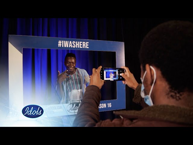 Vhudi has our judges singing along – Idols SA | Johannesburg Highlight | S16