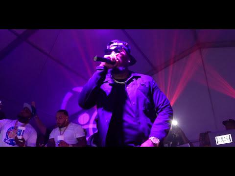 Jeezy Live | CIAA 2017