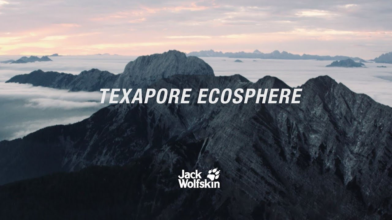Jack Wolfskin Ecosphere