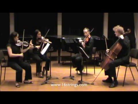 Love Story, Taylor Swift  16 Strings String Quartet Remix