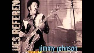 Jimmy Johnson - Heap See