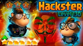 Monster Legends: Super Mega Hackster - Level 1 to 130 + Combat | NERFEADO😔