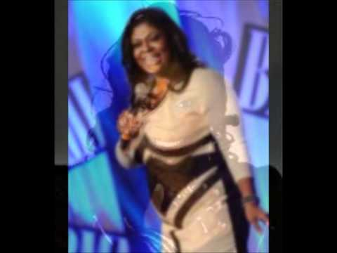 Kim Burrell My Faith Looks Up to Thee