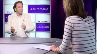 Le Buzz- François Busnel - Le Figaro