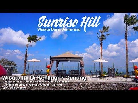 sunrise-hill-gedong-songo-bandungan-wisata-yang-di-kelilingi-7-gunung-wisata-baru-di-semarang