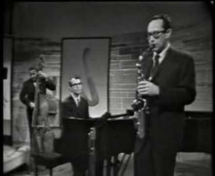 Dave Brubeck Quartet - Take Five (Jazz Casual '61)