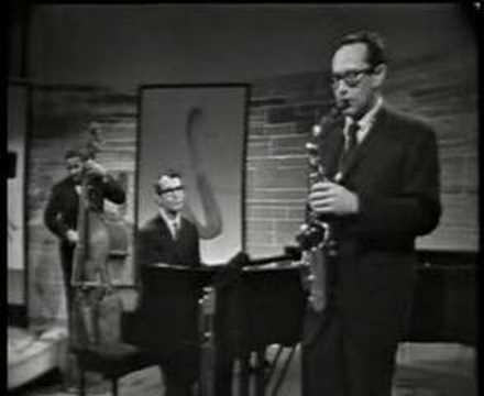 Dave Brubeck Quartet - Take Five (Jazz Casual '61)