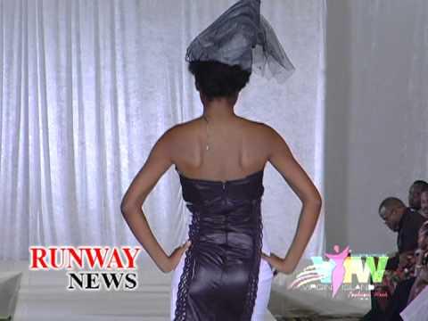 VIFW 2011 - Mariska's Designs