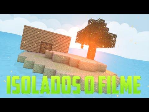 ISOLADOS - O FILME - PT 1