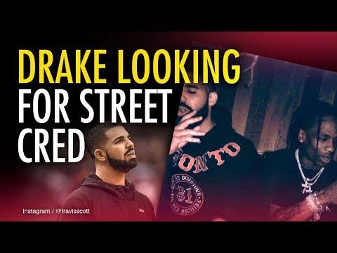 Drake seeks