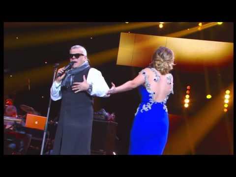 Арцвик Арутюнян & Андрей Давидян - Never Gonna Give You Up -  «ARMENIA» MUSIC AWARDS 2014