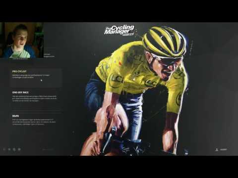 Pro Cycling Manager 2016 Nieuwelingen Database Livestream