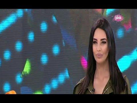 Katarina Grujic - Jaca doza mene - Novo jutro - (Tv Pink 25.04.2018.)