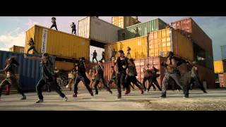 "STEP UP REVOLUTION - FILM CLIP #10 ""Bring It Back"""