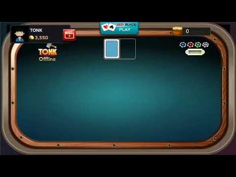 Offline Tonk - Tunk Card Game