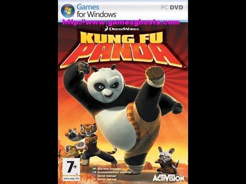 где скачать игру кунг фу панда с торрента
