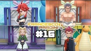 La LEGA POKÉMON - Pokémon Let's GO COMPETITIVE #16