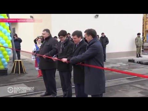 """Первый поезд в обход России. """"Кошмар Путина"""" стал реальностью"""