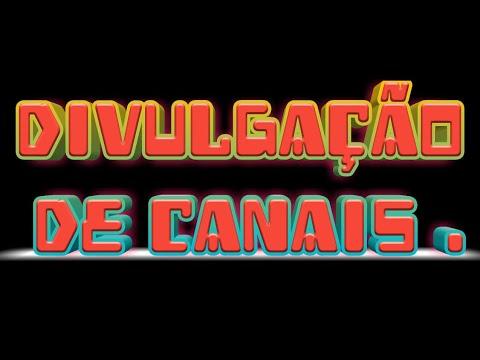♠disclosures , Divulgando O Canal da leleh Games 123 and Tigas gamer .👇👇