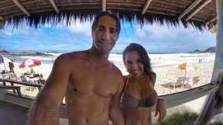 Brazil Travels: Florianopolis - DJI Phantom Drone GoPro [Part 1]