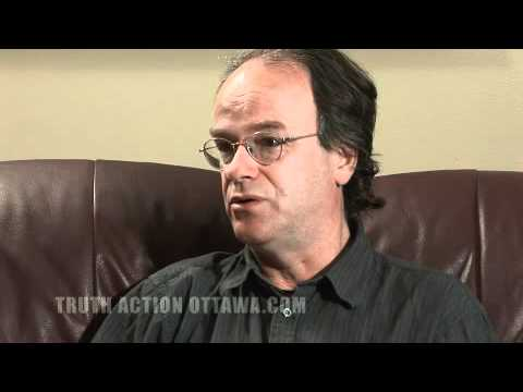 Truth Action Ottawa - Kevin Annett