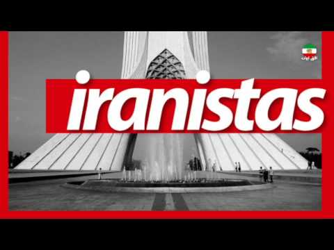 Iranistas - Interview with Prince Reza Pahlavi on The Water Crisis in Iran