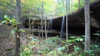 Zeiss Batis 25 Waterfalls